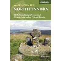 Cicerone Walking In The North Pennines