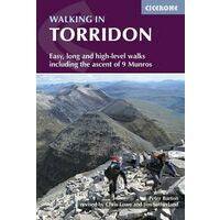 Cicerone Wandelgids Walking In Torridon