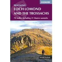 Cicerone Walking Loch Lomond & The Trossachs
