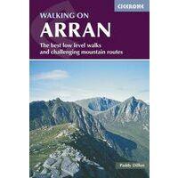 Cicerone Wandelgids Walking On Arran