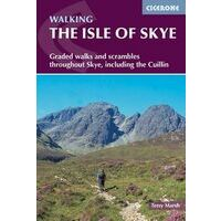 Cicerone Wandelgids Walking The Isle Of Skye