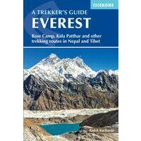 Cicerone Wandelgids Everest - A Trekker's Guide