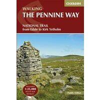 Cicerone Wandelgids The Pennine Way