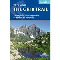 Cicerone Wandelgids Trekking The GR10 Trail