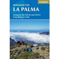 Cicerone Wandelgids Walking On La Palma