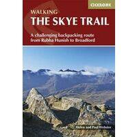 Cicerone Wandelgids Walking The Skye Trail
