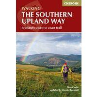 Cicerone Wandelgids Walking The Southern Upland Way