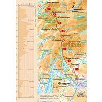 Cicerone Wandelgids The West Highland Way