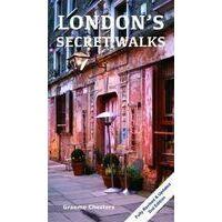 City Books London´s Secret Walks