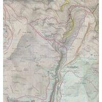 CNIG Maps Spain Wandelkaart 01 PN Ordesa Y Monte Perdido