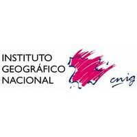 CNIG maps Spain