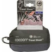 Cocoon Travelsheet 100% Egyptian Cotton XL Tuareg