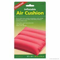 Coghlans Air Cushion Opblaasbaar Kussentje
