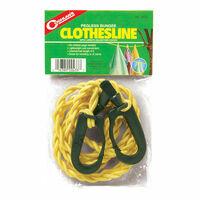Coghlans Bungee Clothesline Waslijn Voor Camping