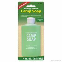 Coghlans Camp Soap 118ml Geconcentreerd Alles-in-één Wasmiddel