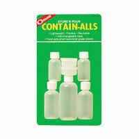 Coghlans Contain-Alls 7 Voorraadflesjes