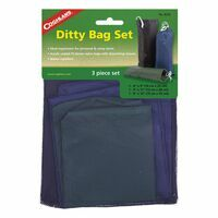 Coghlans Ditty Bag Set Opbergzakjes