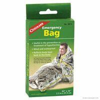 Coghlans Emergency Bag Reddingsdeken
