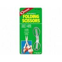 Coghlans Folding Scissors Opvouwbaar Schaartje
