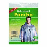 Coghlans Lichtgewicht Herbuirkbare Poncho