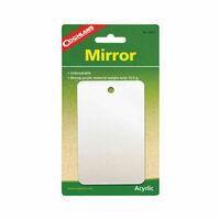 Coghlans Mirror Featherweight Lichtgewicht Reisspiegel