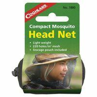 Coghlans Mosquito Head Net Compact Hoofdnet