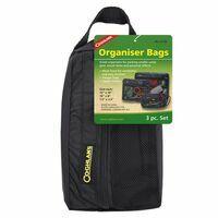 Coghlans Nylon/mesh Organizer Bags
