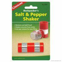 Coghlans Salt&Pepper Shaker Peper-en-zout Vaatje