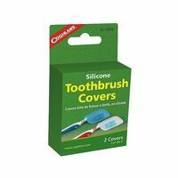 Coghlans Toothbrush Cover 2pc #2094