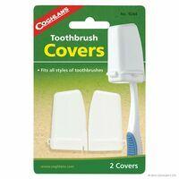 Coghlans Toothbrush Holders 2 Universele Tandenborstelhouders
