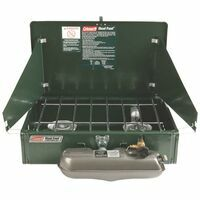 Coleman Unleaded 2-Burner 424 Stove