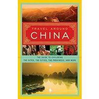 Collins Travel Around China