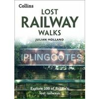 Collins Lost Railway Walks