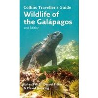 Collins Natuurgids Wildlife Of The Galapagos