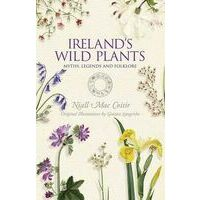 Collins Plantengids Ireland's Wild Plants: Myth, Legends And Folklore