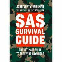 Collins SAS Survival Guide - John 'Lofty' Wiseman