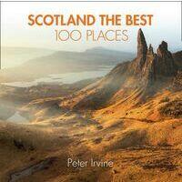 Collins Scotland - The Best 100 Places