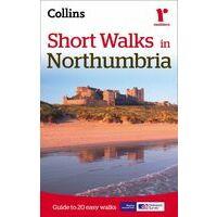 Collins Short Walks In Northumbria