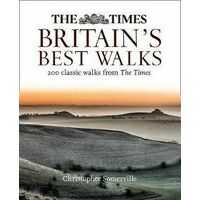 Collins The Times - Britain's Best Walks