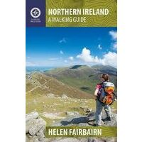 Collins Walking Guide To Northern Ireland