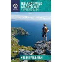 Collins Wandelgids Ireland's Wild Atlantic Way