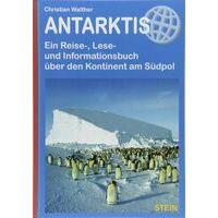 Conrad Stein Verlag Antarktis - Antarctica