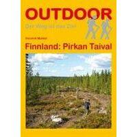 Conrad Stein Verlag Finnland: Pirkan Taival