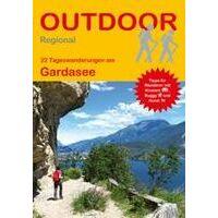 Conrad Stein Verlag Gardasee: 22 Tageswanderungen