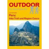 Conrad Stein Verlag Wandelgids Inka Trail Und Region Cusco Im Peru