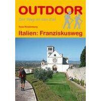 Conrad Stein Verlag Italien: Franziskusweg