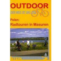 Conrad Stein Verlag Polen: Radtouren In Masuren
