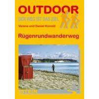 Conrad Stein Verlag Wandelgids Rügenrundwanderung 265