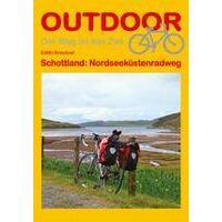 Conrad Stein Verlag Schottland Nordseeküstenradweg