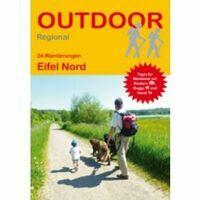 Conrad Stein Verlag Wandelgids Eifel Nord